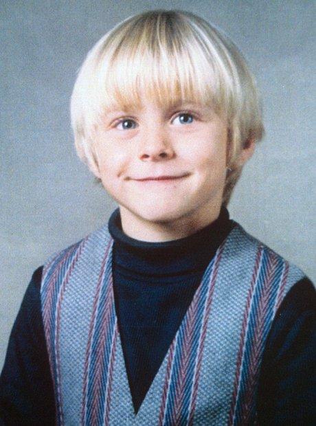 Kurt Cobain 50th birthday - Young Kurt