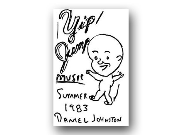 Daniel Johnston - Yip/Jump Music (1983)