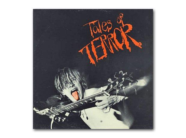 Tales of Terror - Tales of Terror (1984)