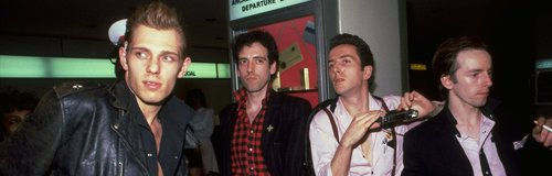 The Clash 1981