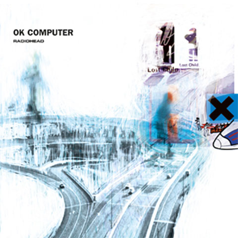 OK Computer album artwork 480x480