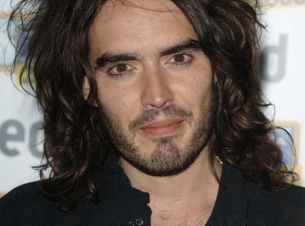 russel brand big brother isnt Fans outraged as porn star fails to appear on uk's celebrity big brother amid rumored $1  ben affleck can't stop smiling as he checks out brand new luxury car.