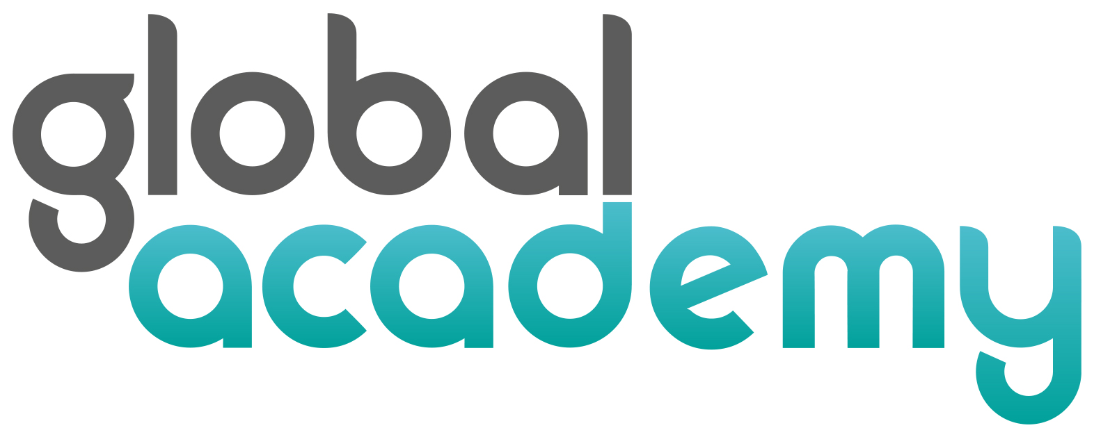 Global Academy logo