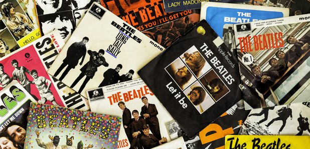 These Are The 20 Most Expensive Vinyl Records Ever    - Radio X
