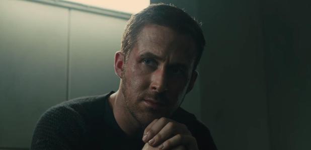 Blade Runner 2049 - official trailer   wordlessTech