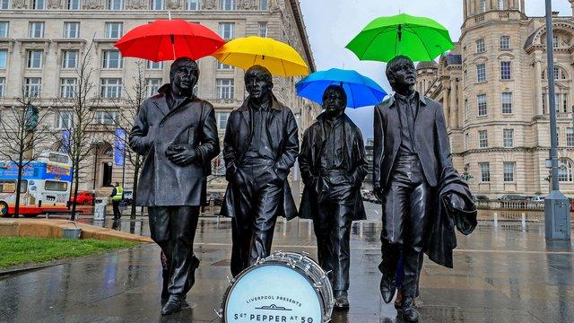 Goggle Eareth Tour Of Abbey Road