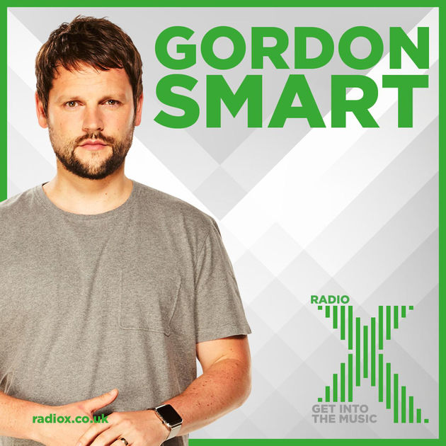 Gordon Smart Podcast