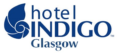 Hotel Indigo Glasgow logo