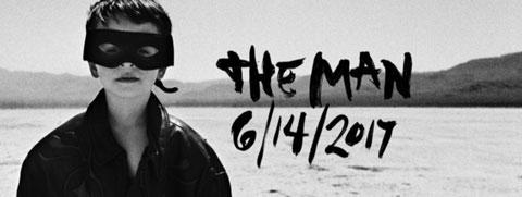 The Killers The Man teaser photo