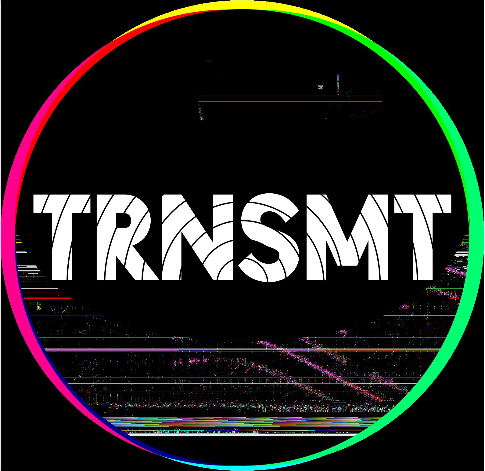 TRNSMT festival logo