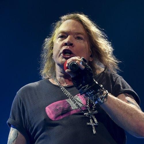 News - Guns N' Roses - Artists - Radio X