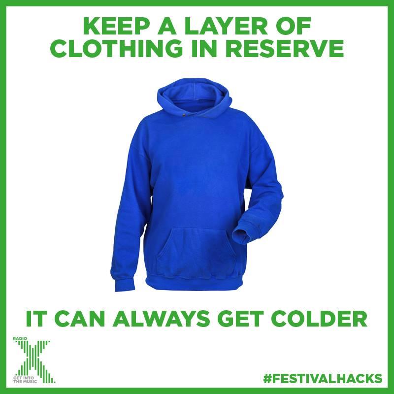Festival Layers meme