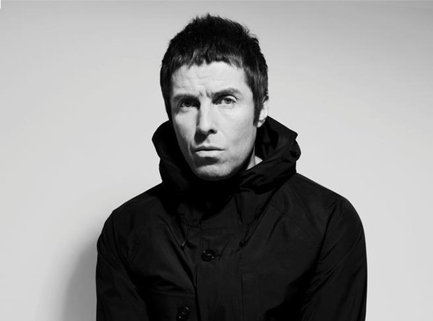 Liam Gallagher 2017