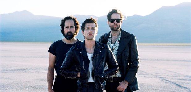 The Killers canceló su gira por América Latina: cuál es el motivo