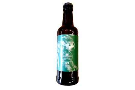 Pixies - Hey beer