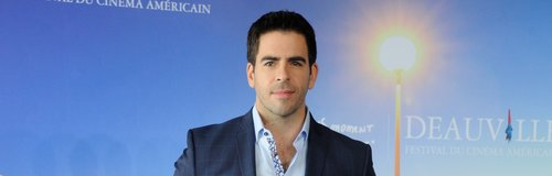 Eli Roth at the 41st Deauville Film Festival
