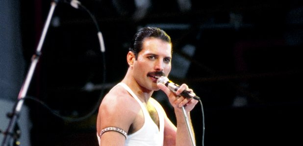 photo live aid stage recreated for queen freddie mercury biopic radio x live aid stage recreated for queen