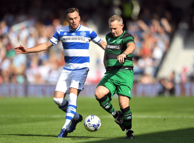 Game 4 Grenfell