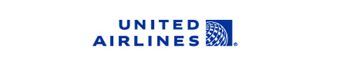 United Airlines logo small