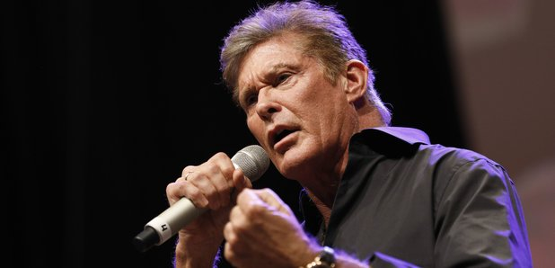 david hasselhoff won t make a dime from new movie radio x. Black Bedroom Furniture Sets. Home Design Ideas
