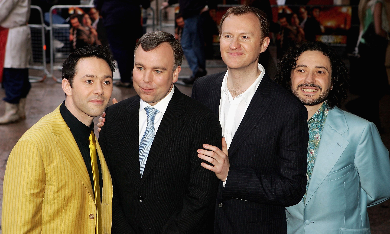 League Of Gentlemen 2005
