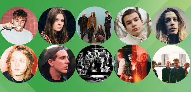 Top Best New Music 2018: The Best New Music, Artists And Bands For 2018