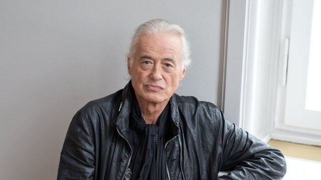 jimmy page has some awesome led zeppelin news radio x. Black Bedroom Furniture Sets. Home Design Ideas