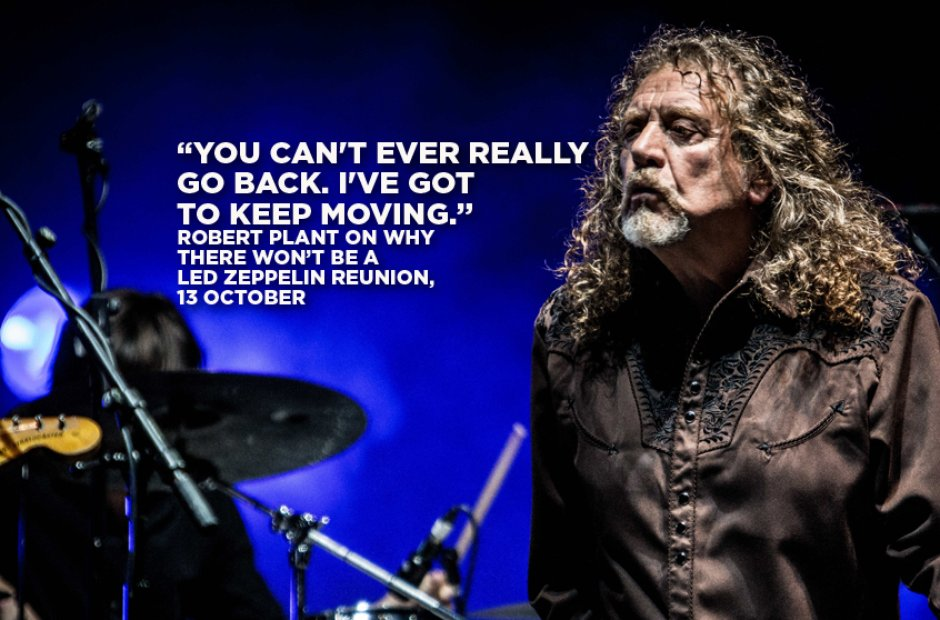 robert plant on whether led zeppelin will reunite the best and most memorable radio x. Black Bedroom Furniture Sets. Home Design Ideas