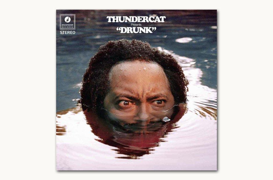 Thundercat - Drunk