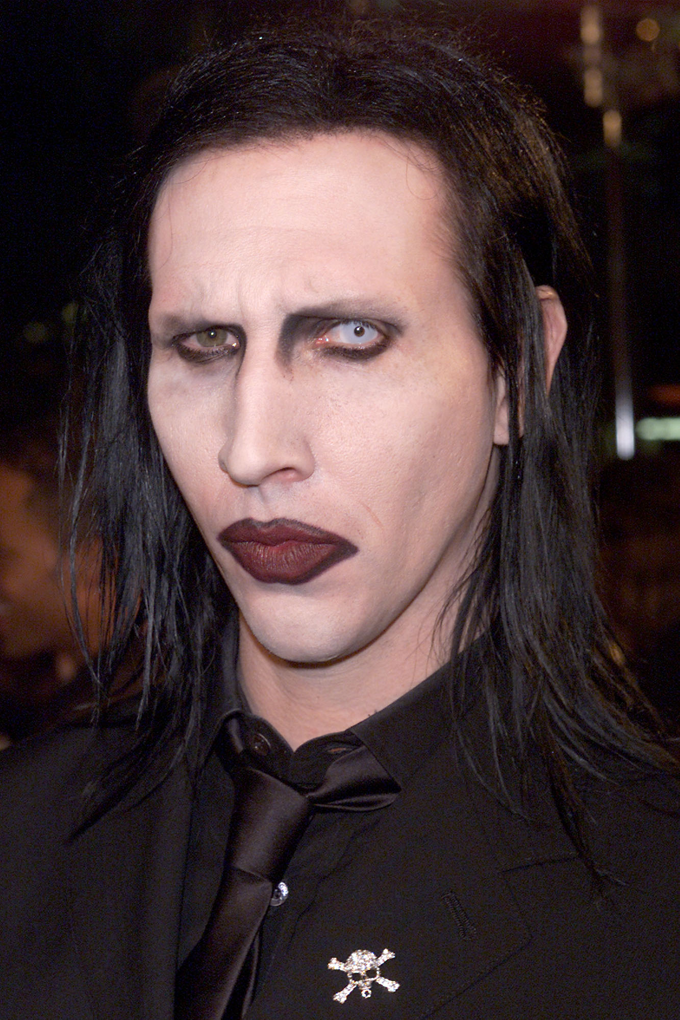 Marilyn Manson Child Actor Wonder Years