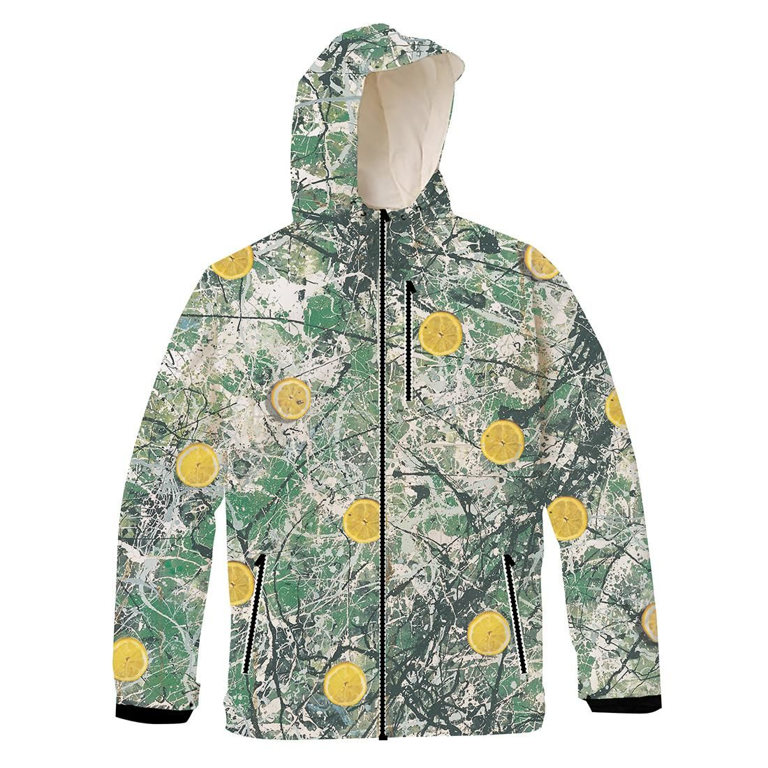 Stone Roses Lemon Jacket