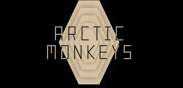 What Can We Learn From Arctic Monkeys' New Logo Font ...