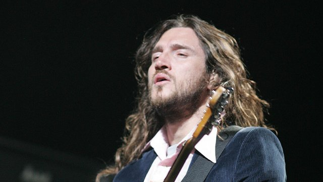 Will John Frusciante Ever Return To Red Hot Chili Peppers ...