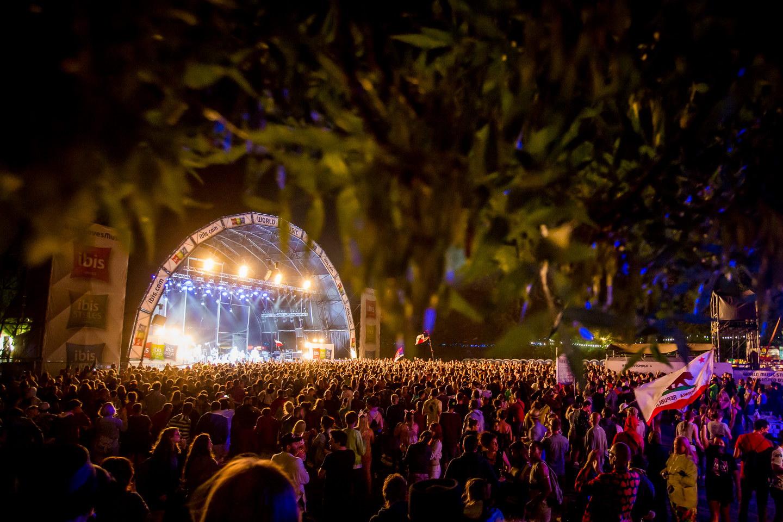 Sziget Festival press image