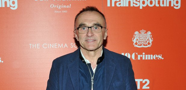 Danny Boyle Trainspotting New York Screening 2017