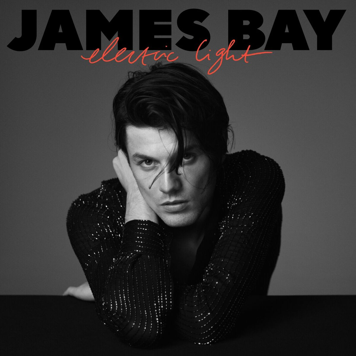 James Bay Electric Light album artwork