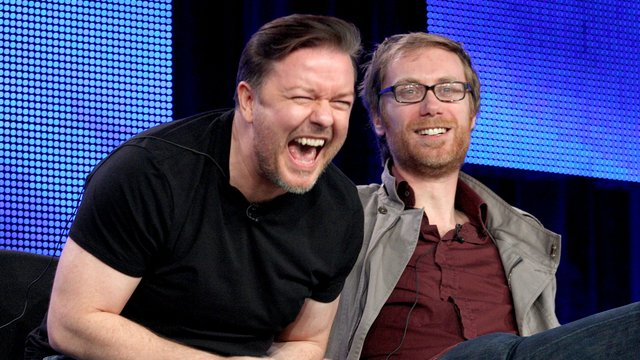 Did ricky gervais fall out with karl pilkington and stephen merchant did ricky gervais fall out with karl pilkington and stephen merchant radio x m4hsunfo