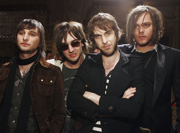 Jet - Nic and Chris Cester