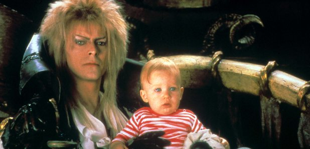 Remember When The Baby From Labyrinth Re-Made Magic Dance ...
