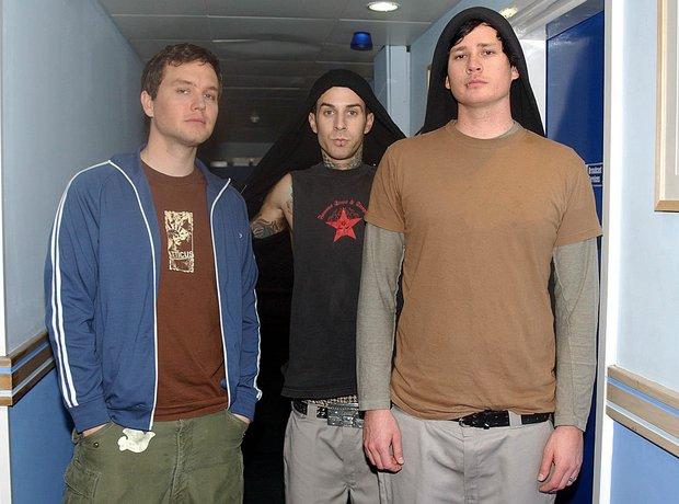 Blink-182 2004