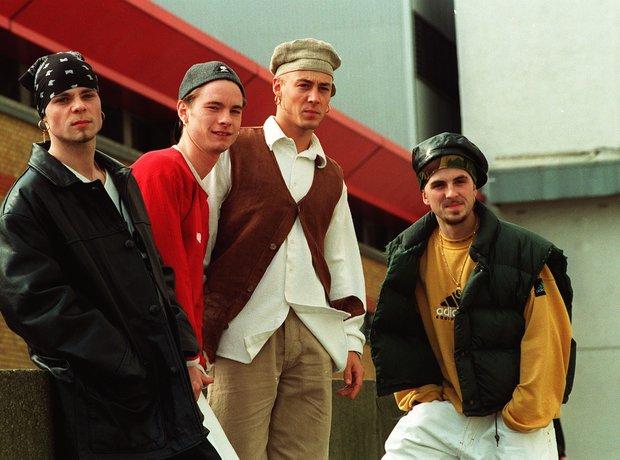 East 17 1994