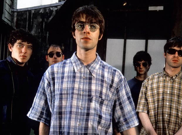 Music - Oasis Feature