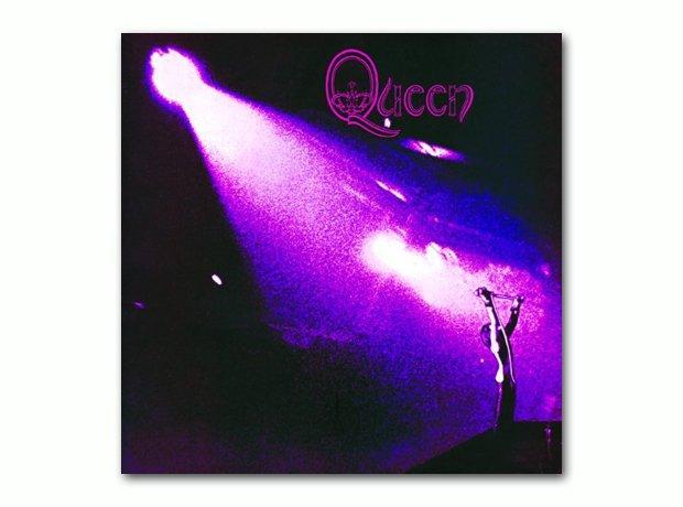 Queen (1973)