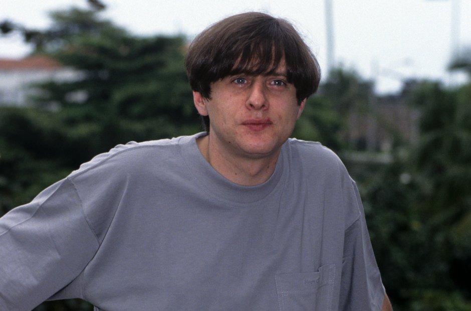 Shaun Ryder 1991