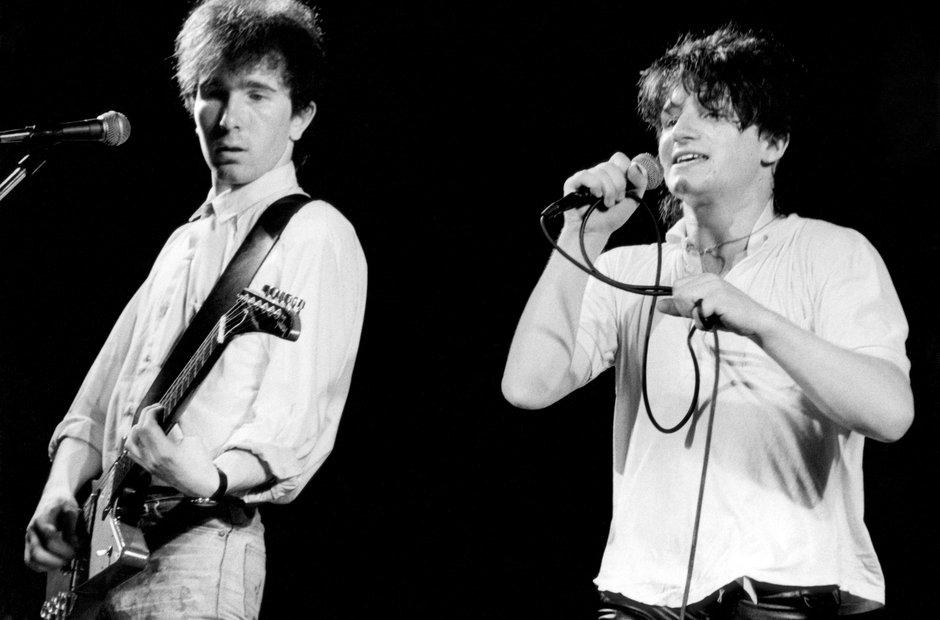 U2 1980