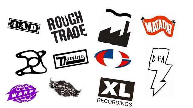 major record labels of the 1960s