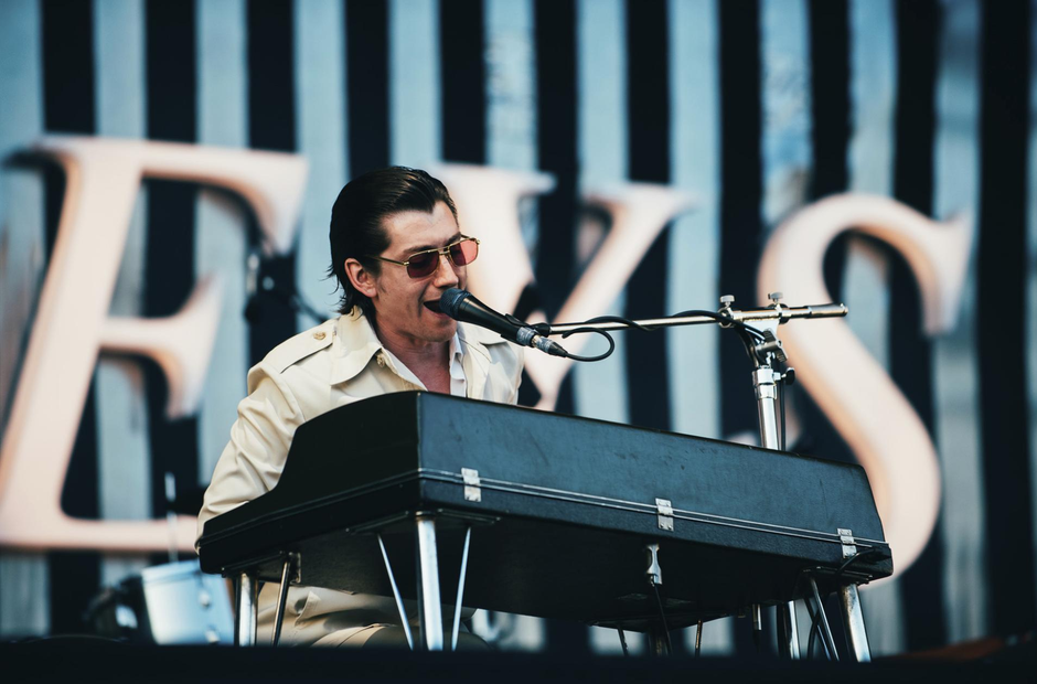 TRNSMT 2018 - Arctic Monkeys