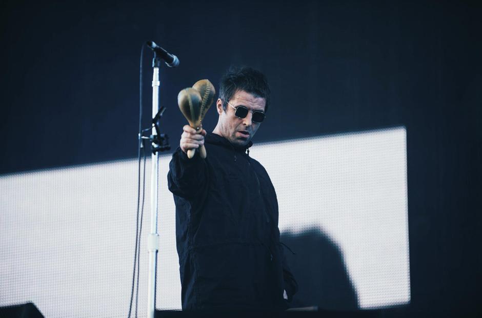 TRNSMT Festival - Liam Gallagher