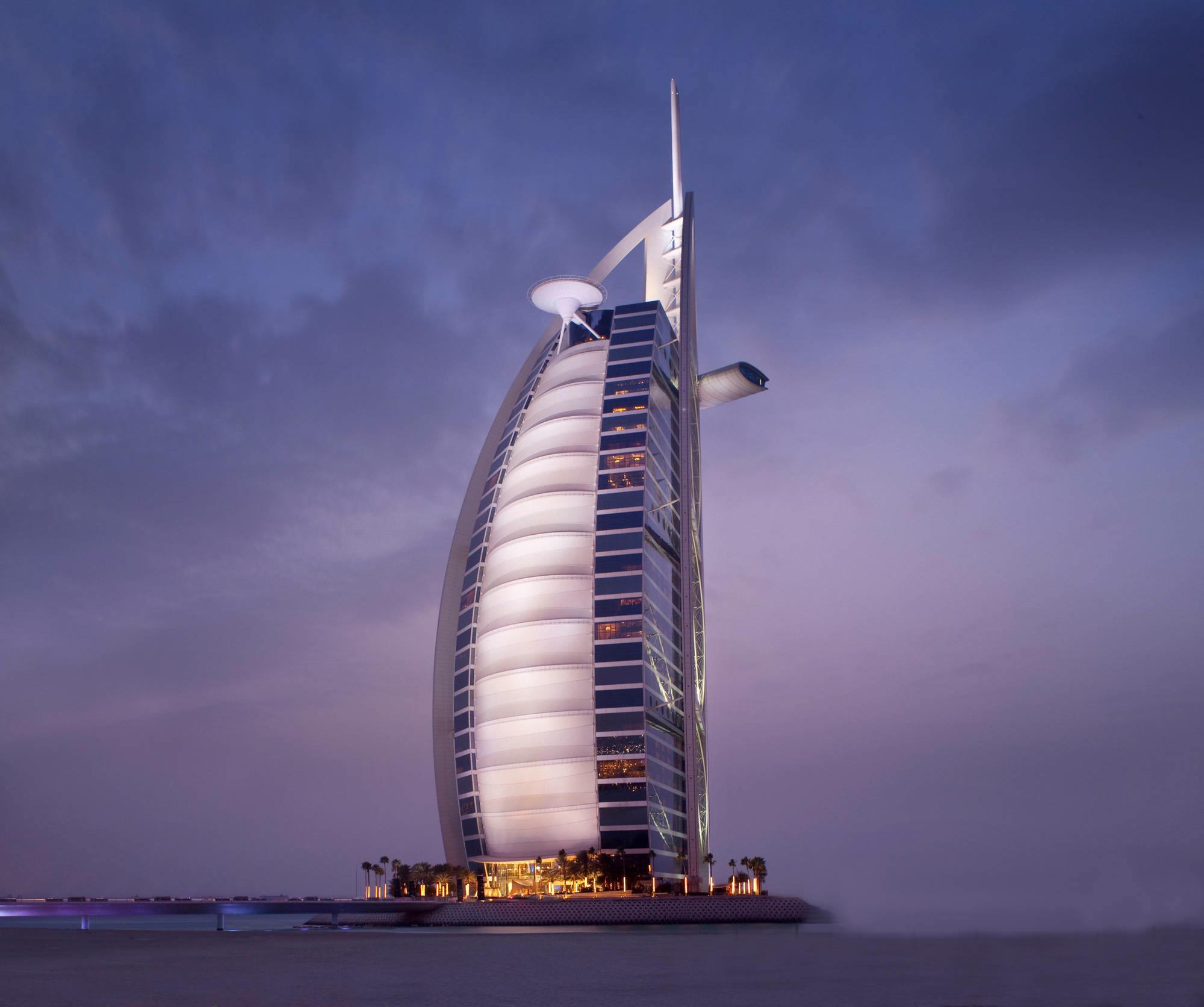 Make Some Noise Dubai Prize