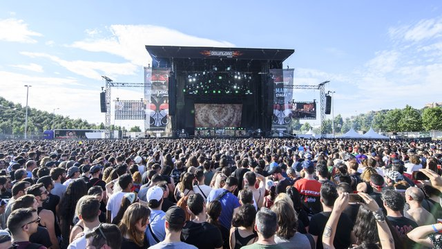 Download Festival 2019   News, Tickets, Line-Up and Info